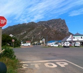 Pringle Bay Village