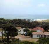 Hangklip Hotel Ocean View