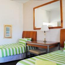 Hangklip Hotel Room