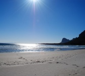 Pringle Bay Main Beach