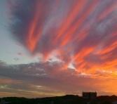 Hangklip Sunset