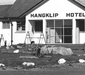 Hangklip Hotel History