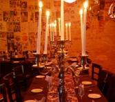 Hangklip Hotel Restaurant Event