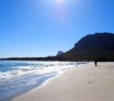 Pringle Bay Beach