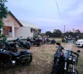 Hangklip Hotel Bikers in the Overberg