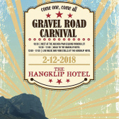 Hangklip Gravel Road Carnival