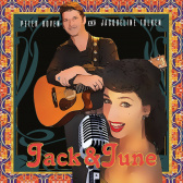 Jack&June Peter Hoven and Jacqueline Tolken