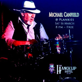Michael Canfield