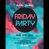 Burgh & Snakes