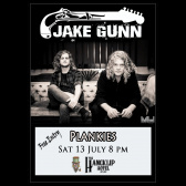 Jake Gunn Devin Smith 13Jul19