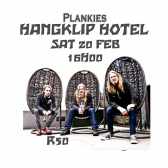 Akkedis Plankies 20Feb21